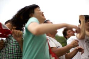ぼくらの自由なお祭り〜IZU YOUNG FES 2015〜