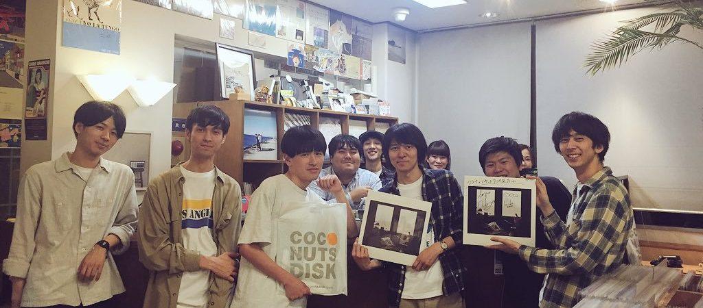 レコードとインディーシーンがクロスする場所 ココナッツディスク吉祥寺店・矢島和義インタビュー