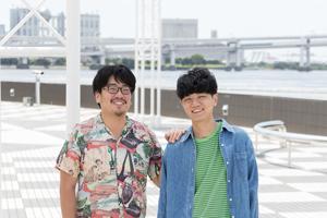 東京の変わりゆく街の変化の中で開催される音楽フェス・埠頭音楽祭